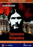 Tajemnica Rasputina - Decaux Alain [CD/mp3]