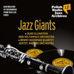 Polish Radio Jazz Archives vol. 17 - Jazz Giants