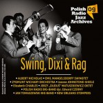 Polish Radio Jazz Archives vol. 09 - Swing, Dixi & Rag