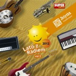 Lato z Radiem 2012 vol. 2 [CD]