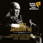 Polish Radio Jazz Archives vol. 31 - Jazz Jamboree '66 vol. 3
