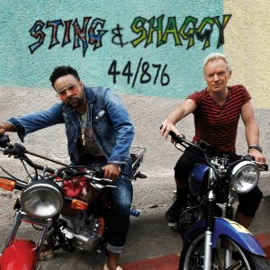 Sting & Shaggy - 44/876 PL [CD]