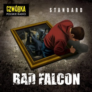 Bad Falcon - Standard [CD]
