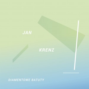 Diamentowe Batuty vol. 1 - Jan Krenz [CD]