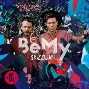 BeMy - Grizzlin [CD]