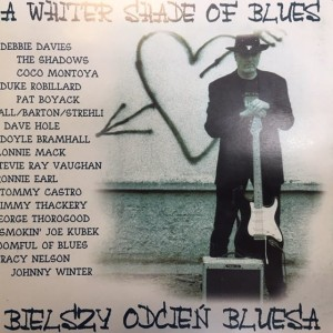 A Whiter Shade of Blues - Bielszy odcień bluesa