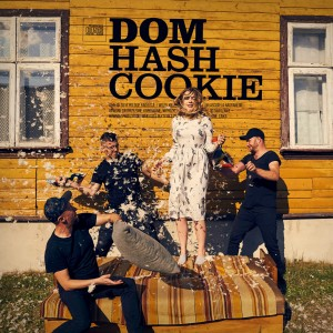 Hash Cookie - Dom [CD]