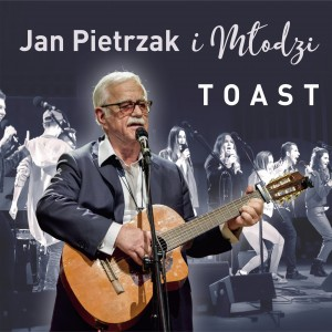 Jan Pietrzak i Młodzi - Toast [CD]