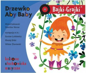 Drzewko Aby Baby [CD]