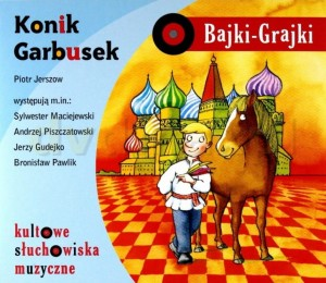 Konik garbusek [CD]