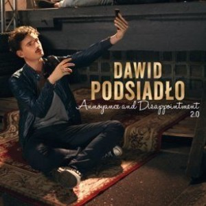 Dawid Podsiadło - Annoyance And Disappointment 2.0 [CD]