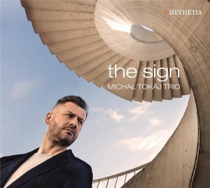 Michał Tokaj trio - The Sign [CD]
