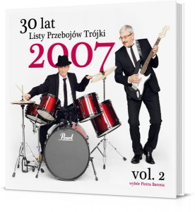 30 Lat LP Trójki 2007 vol.2 (2) [CD]