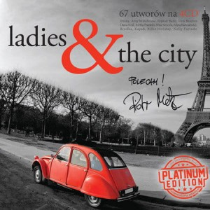 Ladies & The City (Platinum Edition)