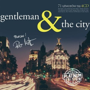 Gentleman & The City (Platinum Edition)