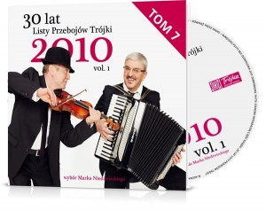 30 Lat LP Trójki 2010 vol.1 (7) [CD]