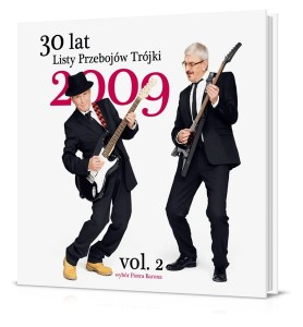 30 Lat LP Trójki 2009 vol.2 (6) [CD]