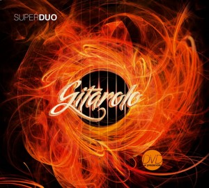 Super Duo - Gitarolo [CD+DVD]