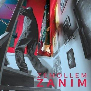 Zemollem- suita - Zanim [CD]