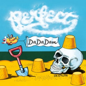 Perfect - DaDaDam [CD]