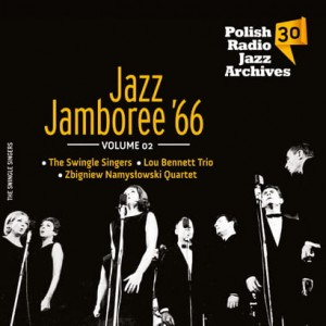 Polish Radio Jazz Archives vol. 30 - Jazz Jamboree '66 vol. 2