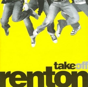 Renton - Take off [CD]