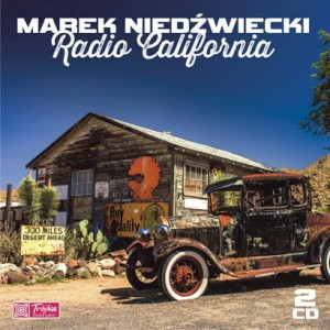 Marek Niedźwiecki - Radio California [CD]