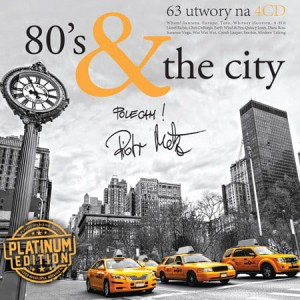80's & The City (Platinum Edition)