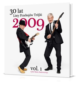 30 Lat LP Trójki 2009 vol.1 (5) [CD]