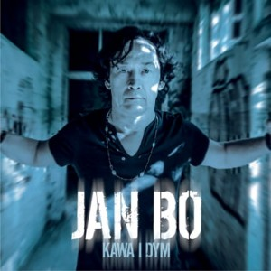 Bo Jan - Kawa i dym [CD]