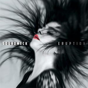 SoundMeck - Eruption [CD]