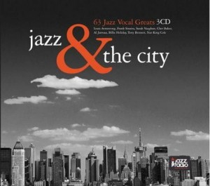 Jazz & The City