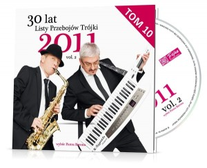 30 Lat LP Trójki 2011 vol.2 (10) [CD]