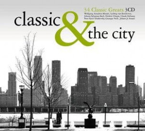 Classic & The City