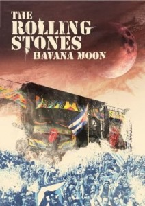 Havana Moon  (Blu-ray Disc)