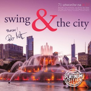 Swing & The City (Platinum Edition)