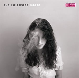 The Lollipops - Hold! [CD]