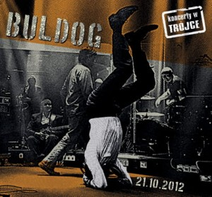 Koncerty w Trójce vol. 8 - Buldog [CD]
