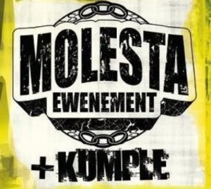 Molesta Ewenement - Molesta + Kumple