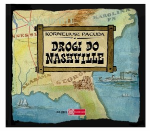 Drogi do Nashville
