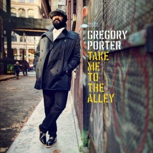 Gregory Porter - Take Me To The Alley [CD]
