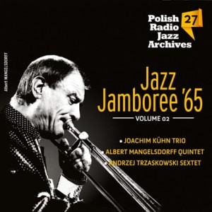 Polish Radio Jazz Archives vol. 27 - Jazz Jamboree '65 vol. 2
