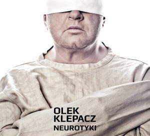 Olek Klepacz - Neurotyki [CD]