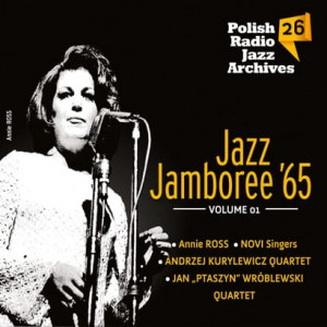 Polish Radio Jazz Archives vol. 26 - Jazz Jamboree '65 vol. 1