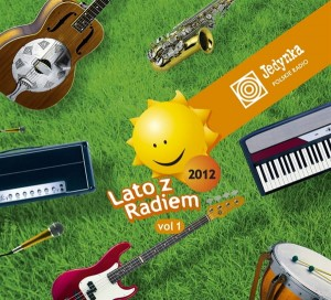 Lato z Radiem 2012 vol. 1 [CD]