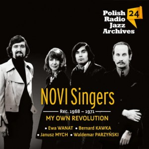 Polish Radio Jazz Archives vol. 24 - Novi Singers