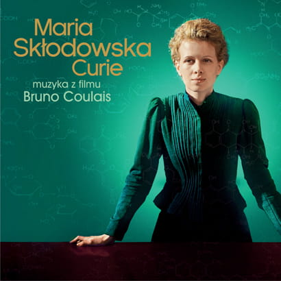 Maria Skłodowska Curie Muzyka Filmowa Sklep Polskiego Radia
